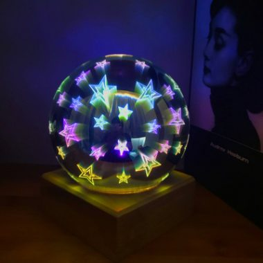 den-led-3d-star